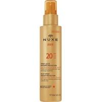 NUXE Sun Milchpflege-Spray LSF 20 150 ml