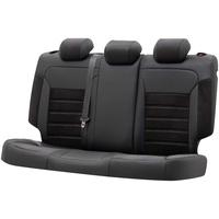 Walser Autositzbezug Bari, passgenau für Audi Q3 06/2011 - 10/2018, 1 Rücksitzbankbezug für Normalsitze