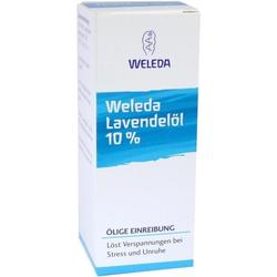 Lavendelöl 10%