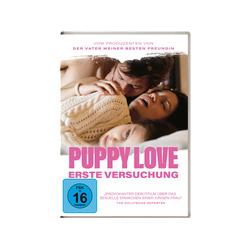 Puppylove - Erste Versuchung DVD