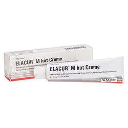 ELACUR M hot Creme 100 g