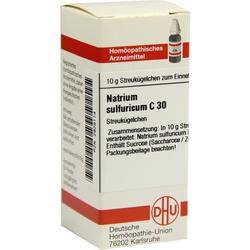 NATRIUM SULF C30