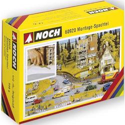 NOCH 60920 Montage-Spachtelmasse 500g