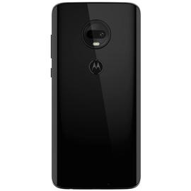 Motorola Moto G7 64GB schwarz