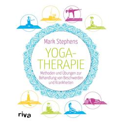 Yogatherapie: eBook von Mark Stephens