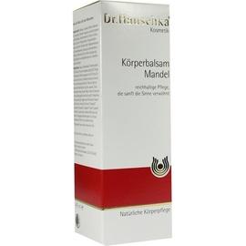 Dr. Hauschka Mandel Körperbalsam 145 ml