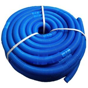 QUUY Poolschlauch - Wasserschlauch Für Pool - Poolrohr 38 Mm Durchmesser, Gesamtlänge 6,6 M, UV- Und Chlorwasser Beständig, Zum Anschließen Der Sandfilterpumpe An Den Pool