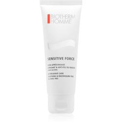 Biotherm Homme Sensitive Force Alkoholfreies hautberuhigendes Aftershave