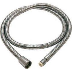 Metall-Brauseschlauch für Küchenarm. 1250 mm