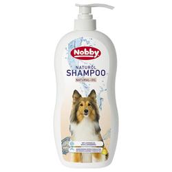 Nobby Naturöl Shampoo, Inhalt: 300 ml