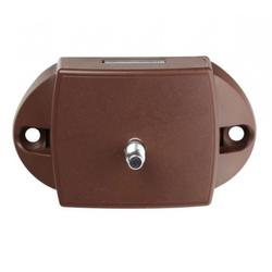 Stangenschloss Push-Lock