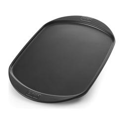 Weber Grillplatte 17509 - Grillplatte - schwarz