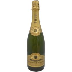 Comte de Ninot Cremant de Bourgogne Brut Blanc Brut