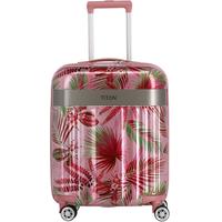 Cabin 55 cm / 37 l pink hawaii
