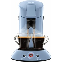 /70 Hellblau + 2 Pakete Kaffeepads