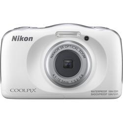 Nikon COOLPIX W150 Weiß Kompaktkamera