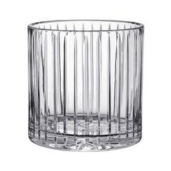 Newport Eiseimer JFK aus Kristallglas; Eiskübel / Eiswürfelbehälter