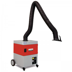 Schweißkraft SRF Profi - Filtergerät Schweißrauchabsauggung Schweißrauchabsauggerät