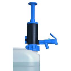 Handpumpe JP-07 blau NBR Dichtungen