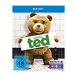 Ted Steelcase Edition - DVD  Filme