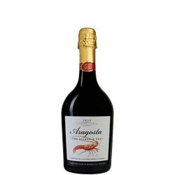 Santa Maria Aragosta Brut Vino Spumante