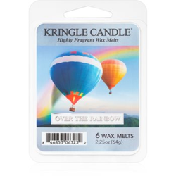 Kringle Candle Over the Rainbow wachs für aromalampen 64 g