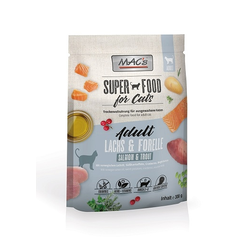 MACs Cat Adult Lachs & Forelle 300g