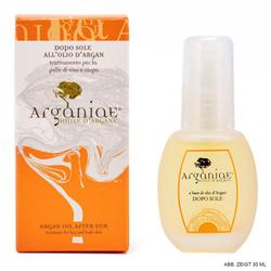 Arganiae Aftersun auf Basis von Arganöl 5 ml