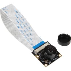 Joy-IT 200°-Weitwinkel-Kamera für Raspberry Pi