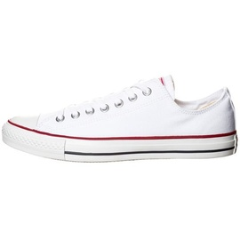 Converse Chuck Taylor All Star Classic Low Top optical white 43