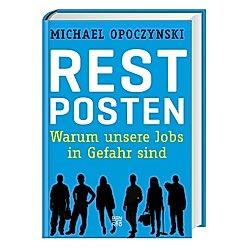 Restposten. Michael Opoczynski  - Buch
