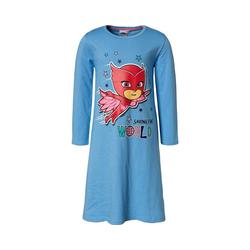 PJ Masks Nachthemd PJ Masks Kinder Nachthemd 116/122