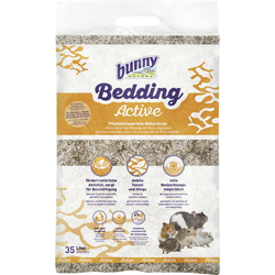 bunny Bedding Active 35l für Nager
