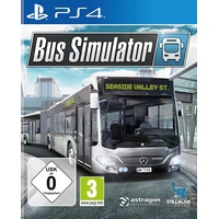 Bus Simulator (USK) (PS4)