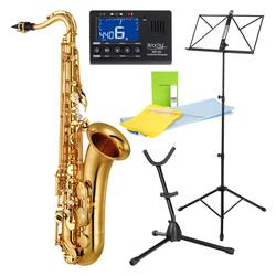 Yamaha YTS-280 Tenorsaxophonset Komplett Set
