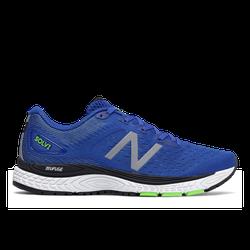 New Balance Herren Sportschuhe/Sneaker Laufschuhe MSolv - BG2/(BLUE