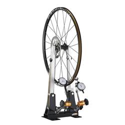 Zentrierständer Premium für Laufräder