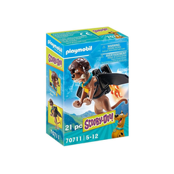 Playmobil® Spielfigur PLAYMOBIL® 70711 PLAYMOBIL SCOOBY-DOO! Sammelfigur