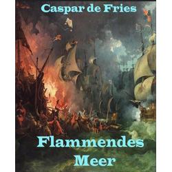 Flammendes Meer