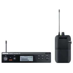 Shure PSM 300 S8 In-Ear Monitoring