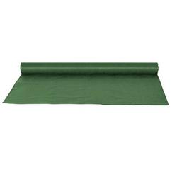 PAPSTAR Tischdecke soft selection grün