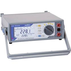 Metrix MX 5006 Tisch-Multimeter digital, analog CAT III 1000V Anzeige (Counts): 6000