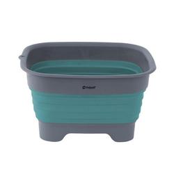 Outwell Single Geschirr-Set Collaps Wash Bowl w/drain Deep Blue