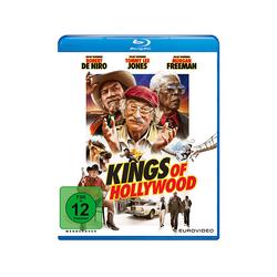 Kings of Hollywood Blu-ray