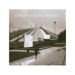 Lithops - Mound Magnet (CD)