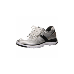 Sneakers Gabor silber