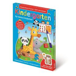 Wisch-Weg Box - Kindergarten
