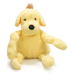 HuggleHounds Hundespielzeug HuggleMutt Roxie the Mutt Knottie