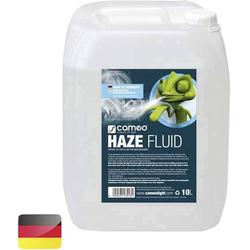 Cameo Haze Fluid Dunstfluid 10l