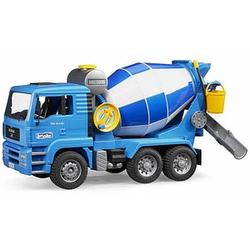 bruder    MAN TGA Betonmisch-LKW Spielzeugauto